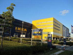 IKEA BUSINESSについて
